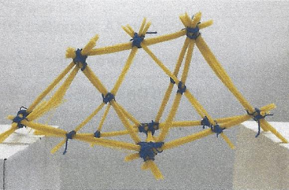 'Spaghetti-bruggen'