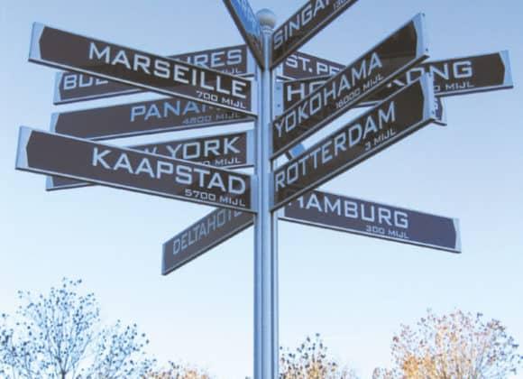 'Brussel centrum van de wereld'